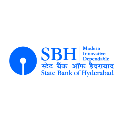 State Bank of Hyderabad logo vector