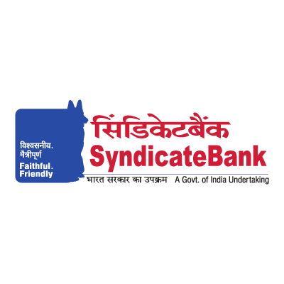 Syndicate Bank logo vector