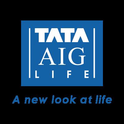 TATA AIG logo vector