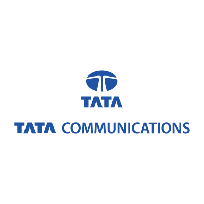 Tata Communications vector logo