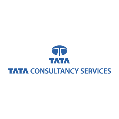 TATA Consultancy logo vector