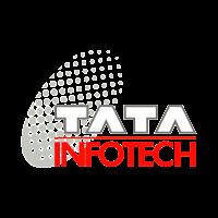 TATA Infotech vector logo
