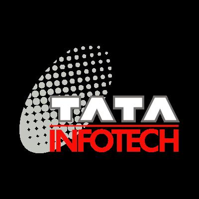 TATA Infotech logo vector