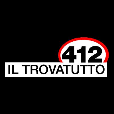 Telecom Italia 892412 logo vector