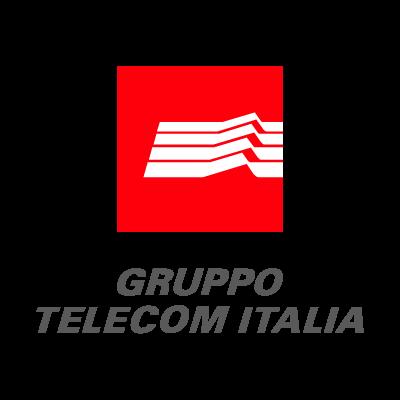 Telecom Italia Gruppo logo vector