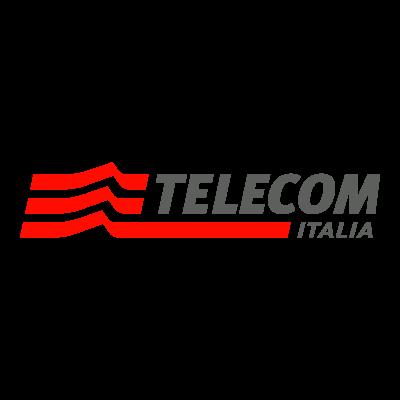 Telecom Italia logo vector
