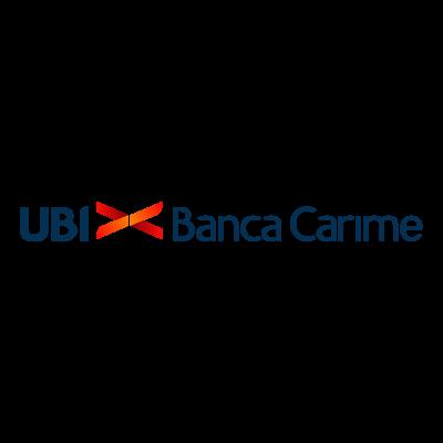 UBI Banca Carime logo vector