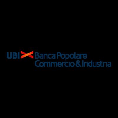 UBI Banca Popolare logo vector
