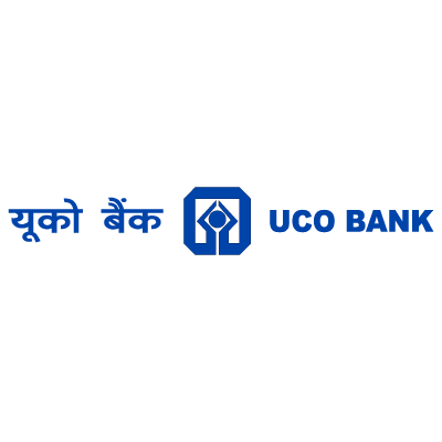 UCO Bank logo vector