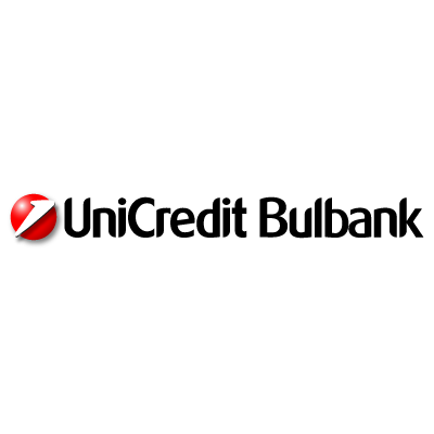 UniCredit Bulbank logo vector