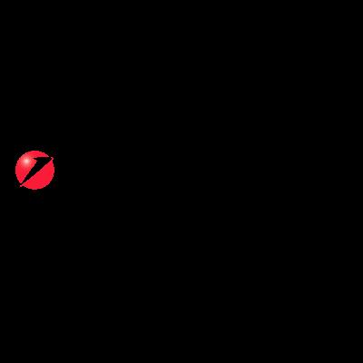 Zagrebacka banka unicredit vector logo