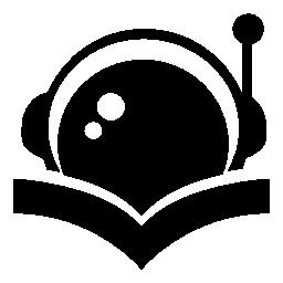 Readernaut logo