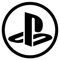 Ps logo of games