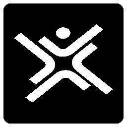 Tianji logotype symbol
