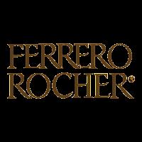 Ferrero rocher vector logo
