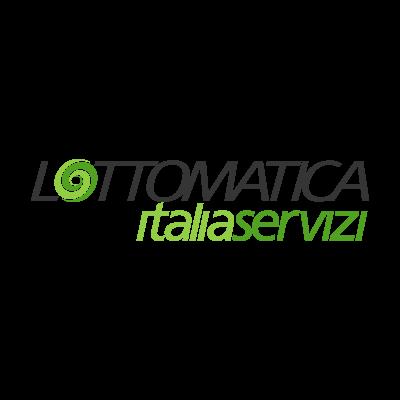 Lottomatica Italia Servizi logo vector