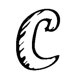 Codeacademy sketched logo