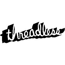 Threadless logotype