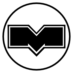 Minsk metro logo