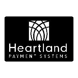 Heartland pay card logo