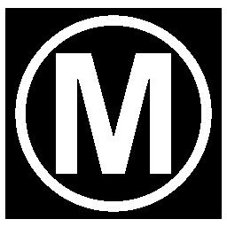 Rouen metro logo