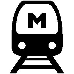 Seoul metro logo