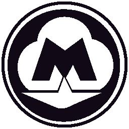 Tashkent metro logo