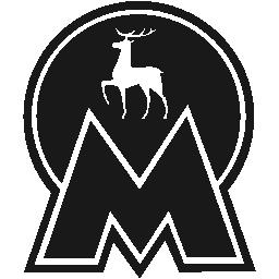 Nizhny Novgorod metro logo symbol