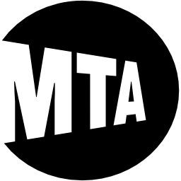 New York metro logo