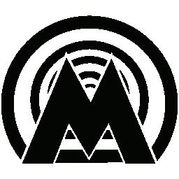 Yerevan metro logo