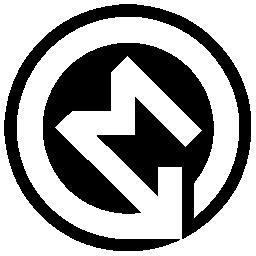 BKV metro logo
