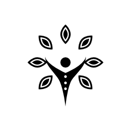 Logotype for a spa