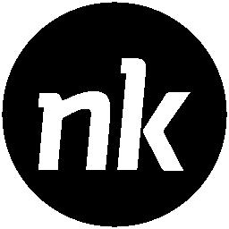 Nk social symbol