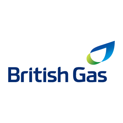 British Gas vector logo download logo vector