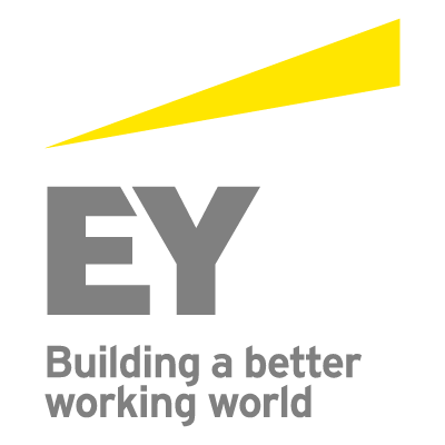 Ernst & Young logo vector