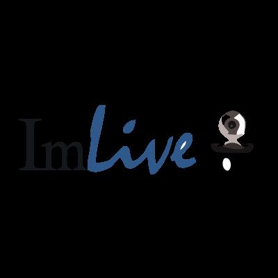 ImLive.com logo vector