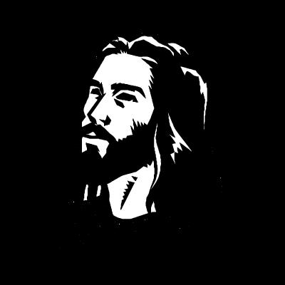 JESUS CHRIST logo vector