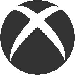 Xbox gaming logo