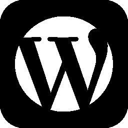 Social wordpress square