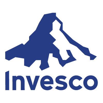 Invesco logo vector free download