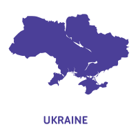 Ukraine--map-vector