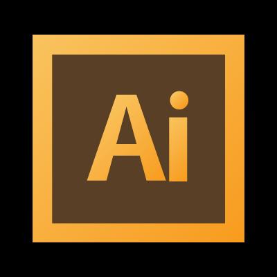 Adobe Illustrator logo vector