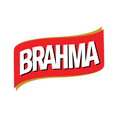 Brahma vector logo text download