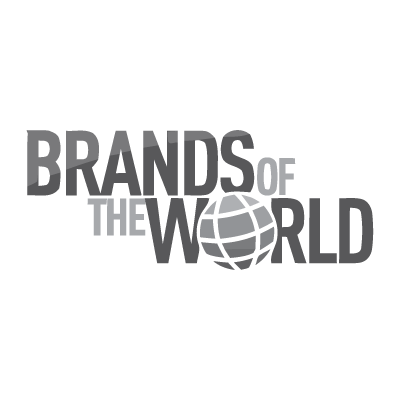 Brands of the World logo vector