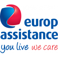 Europ Assistance logo vector download