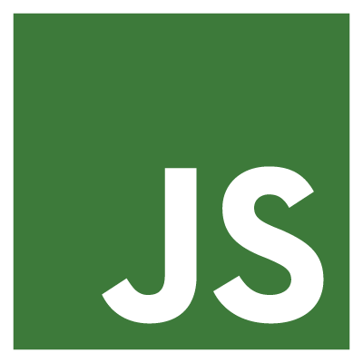 Javascript logo vector
