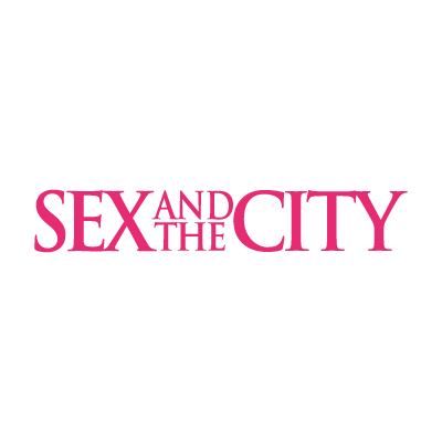 Sex and the City logo vector