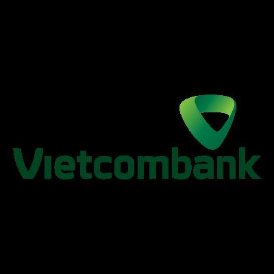 Vietcombank logo vector