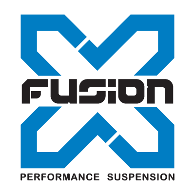 X Fusion vector logo download
