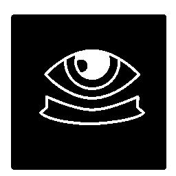Observing eye